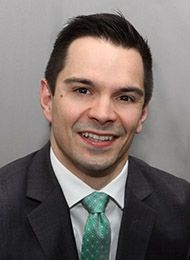Alec M. Torigian's Profile Image